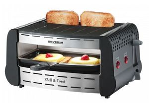 Severin GT 2802 long slot toaster