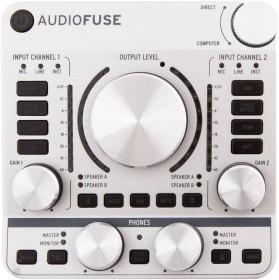 Arturia Audio Fuse Classic Silver