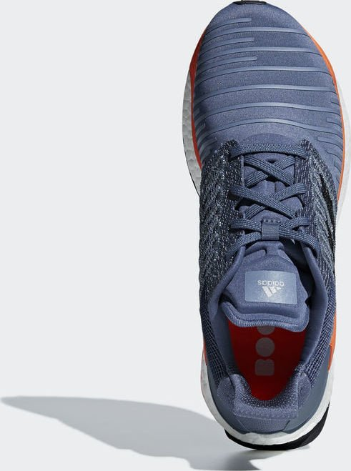 brand new c6516 7f18b adidas solar Boost tech ink grey two hi-res orange (men) (CQ3169) starting  from £ 167.41 (2019)   Skinflint Price Comparison UK