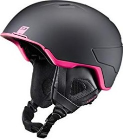 Julbo Hal Helm schwarz/rosa (JCI621-22)