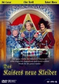 Des Kaisers neue Kleider (verschiedene Filme)