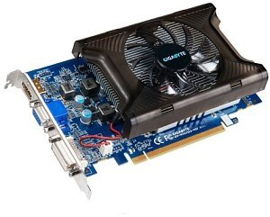 Gigabyte Radeon HD 5670 OC, 1GB DDR3, VGA, DVI, HDMI (GV-R567D3-1GI)