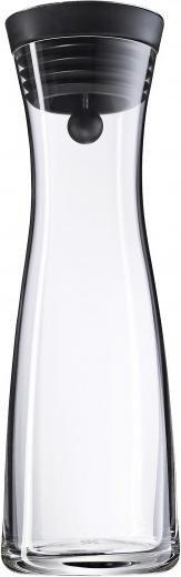 WMF Basic Wasserkaraffe 1l schwarz (06.1770.6040)