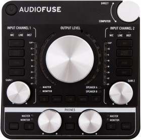 Arturia Audio Fuse Dark Black