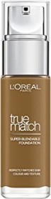 L'Oréal Perfect Match Foundation 8N cappuccino, 30ml