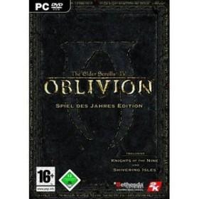 Elder Scrolls 4: Oblivion - Spiel des Jahres Edition (PC)