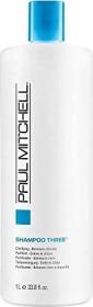 Paul Mitchell clarifying shampoo three, 1000ml