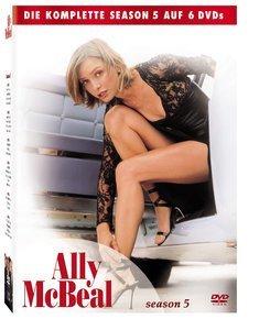 Ally McBeal Season 5