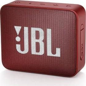 JBL GO 2 Ruby Red