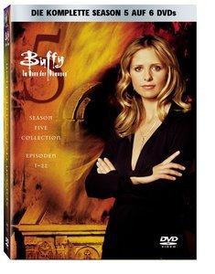 Buffy - Im Bann der Dämonen Season 5