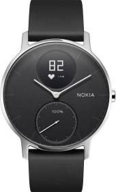 Nokia Steel HR 40mm activity tracker black