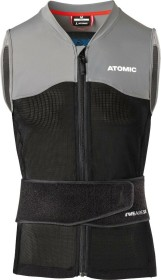 Atomic Live Shield AMID protector vest black/grey (model 2019/2020) (AN5205028)