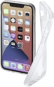Hama Cover Crystal clear for Apple iPhone 13 Pro transparent (196967)
