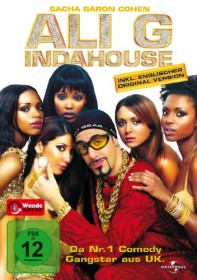 Ali G. In Da House - Der Film
