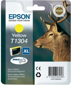 Epson ink T1304 yellow (C13T13044010)