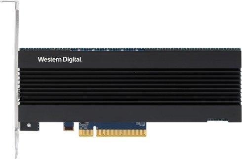 Western Digital Ultrastar DC ME200 4TB, HHHL, PCIe 3.0 x8 (0TS1914)