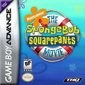 SpongeBob: The Movie (GBA)