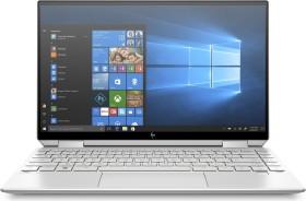 HP Spectre x360 Convertible 13-aw0025ng Natural Silver, Core i7-1065G7, 16GB RAM, 1TB SSD, DE (8UK35EA#ABD)
