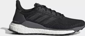 adidas Solar Boost 19 core black/carbon/grey five (Damen) (F34086)