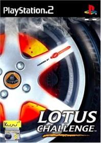 Lotus Challenge (PS2)