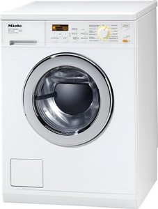Miele WT 2780 WPM Softtronic