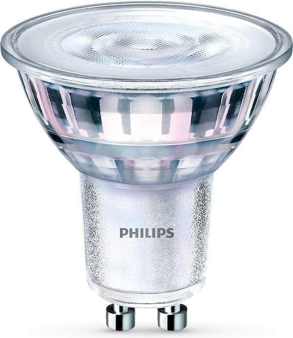 Philips Classic LED Reflektor GU10 4.5W/WW dimmbar (582534-00)