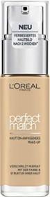 L'Oréal Perfect Match Foundation 2D/2W golden almond, 30ml