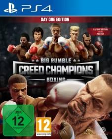 Big Rumble Boxing: Creed Champions (PS4)