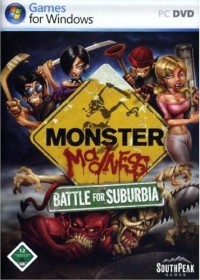 Monster Madness (PC)