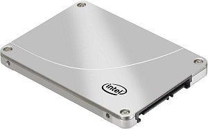 Intel SSD 320 80GB, SATA (SSDSA1NW080G301)