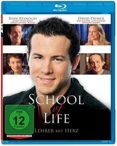 School of life - Lehrer mit Herz (Blu-ray)