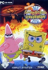 SpongeBob: The Movie (German) (PC)