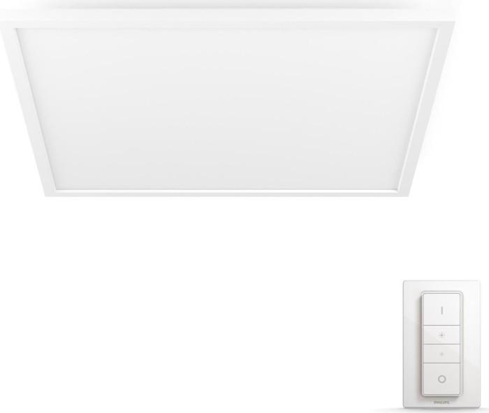 Philips Hue White Ambiance Aurelle LED Panel 60x60 55W (32162/31/P5)