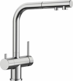 Blanco Fontas-S II Filter HD stainless steel finish UltraResist (525230)