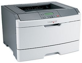 Lexmark E360dn, S/W-Laser (0034S0512)