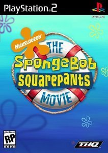 SpongeBob Squarepants: The Movie (deutsch) (PS2)