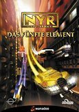 Das Fünfte Element - New York Race 2215 (German) (PC)