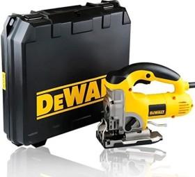 DeWalt DW331K electric scroll jigsaw incl. case