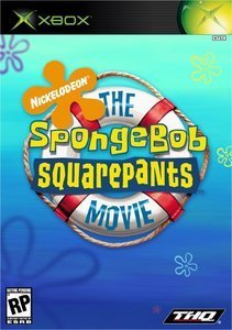 SpongeBob: The Movie (deutsch) (Xbox)