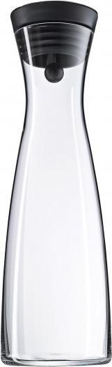 WMF Basic Wasserkaraffe 1.5l schwarz (06.1772.6040)