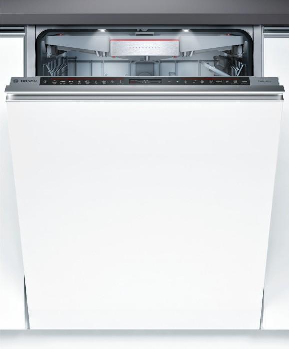 Bosch Serie 8 SBV88TX36E Großraum-Geschirrspüler