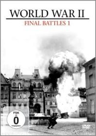 World War II Vol. 12 (DVD)