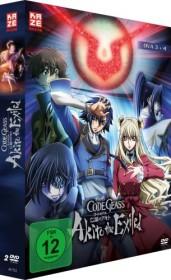 Code Geass - Lelouch Of The Rebellion Vol. 3 (DVD)