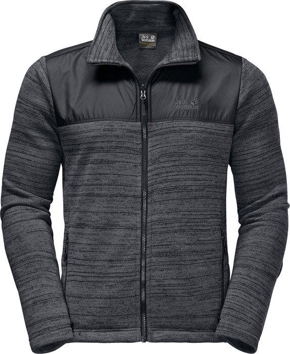 reputable site 6bad1 8fd40 Jack Wolfskin Aquila Jacke dark iron (Herren) (1704591-6116) ab € 61,87