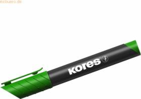 Kores K-Marker XP2 Permanentmarker grün (M20955)