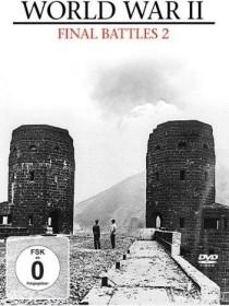 World War II Vol. 13 (DVD)