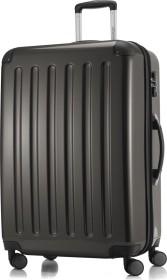 Hauptstadtkoffer Alex TSA Spinner erweiterbar 75cm graphit glänzend (82780063)