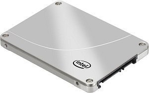 "Intel SSD 320 Series 160GB, 1.8"", SATA II (SSDSA1NW160G301)"