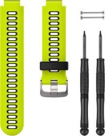 Garmin Ersatzarmband für Forerunner 735XT gelb/schwarz (010-11251-0M)