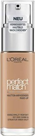 L'Oréal Perfect Match Foundation 4.5N true beige, 30ml